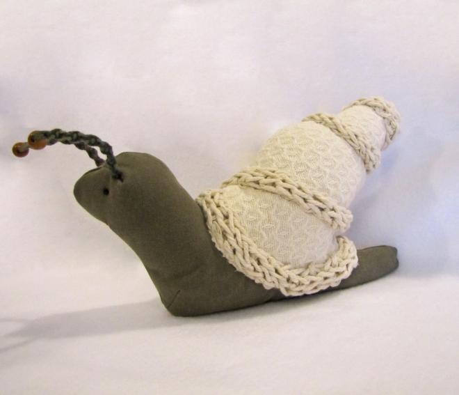 Jonah Snail 4