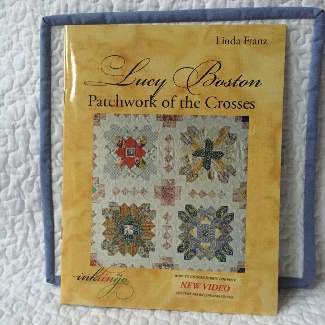 Lucy Boston Book