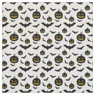 Scary Fabric 3